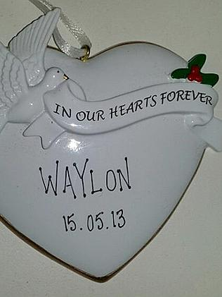 A report for Queensland Health found Waylon's death might have been prevented.