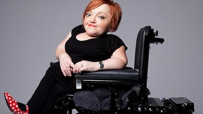 Stella Young dead at 32