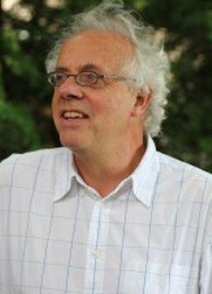 Dr Richard Smith.