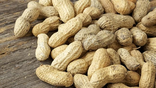 A new technique could build up a tolerance to peanuts in allergic patients.