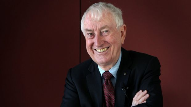 """""""The NHMRC ought to be able to provide advice to government without fear or prejudice, but I'm not sure that it can,""""... Nobel prize winner Professor Peter Doherty."""