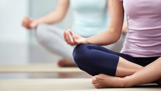 meditation 6
