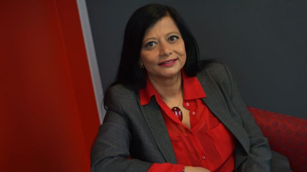 Professor Jayashri Kulkarni of the Monash Alfred Psychiatric Research Centre is leading research into the effect of anti-psychotic drugs on mums and newborns.