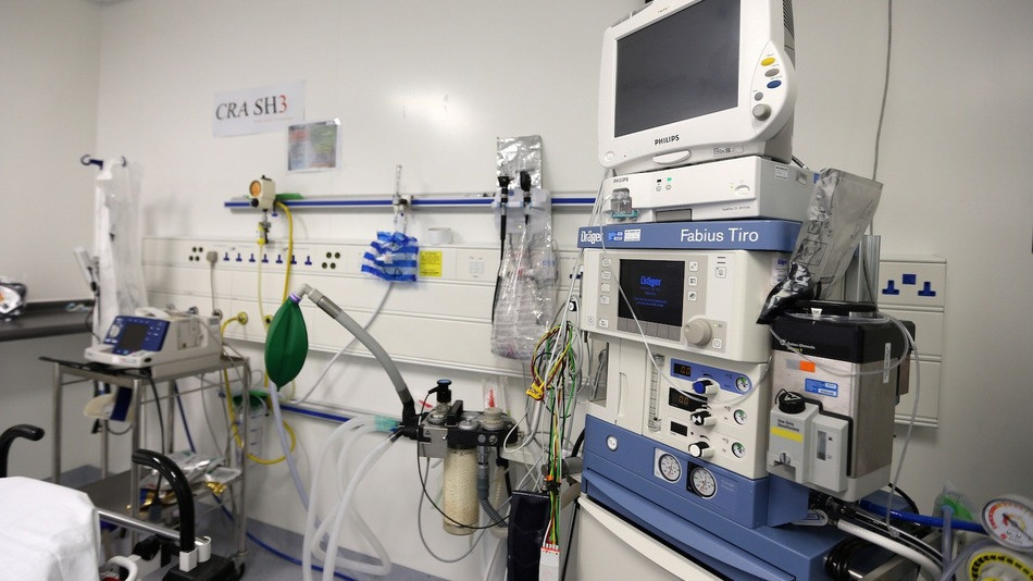 Hospitalequipment