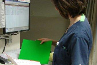 Medical trainee survey