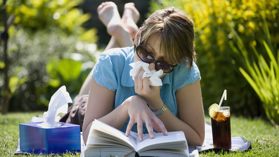 Allergysufferers