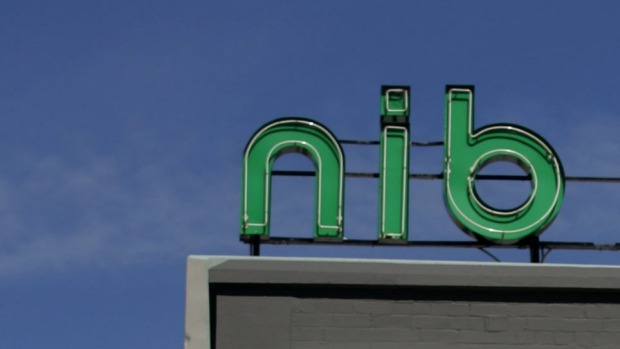 nib provides cover to more than 1.1 million people in Australia and New Zealand.