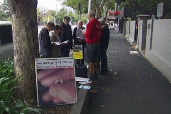 East Melbourne Fertility clinic