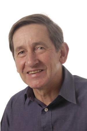 Associate Professor James Tibballs.