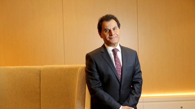 Medibank CEO George Savvides says there is considerable waste in the healthcare system.