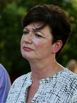 UNACCEPTABLE: Chief executive of the Cairns and Hinterland Hospital and Health Service, J