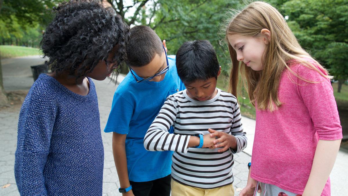 UNICEF Kid Power Group