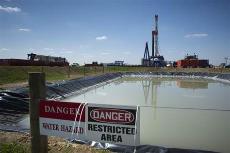 RELATED: New Research Shows Fracking Is Even Worse For Our Health Than We Thought