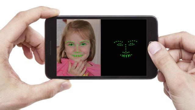 Duke University Autism App