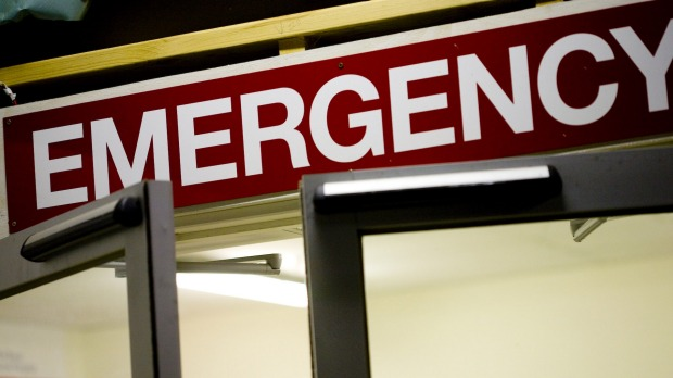 The quality of care in Australian hospitals has been slammed in an international report. Photo: Fairfax Media