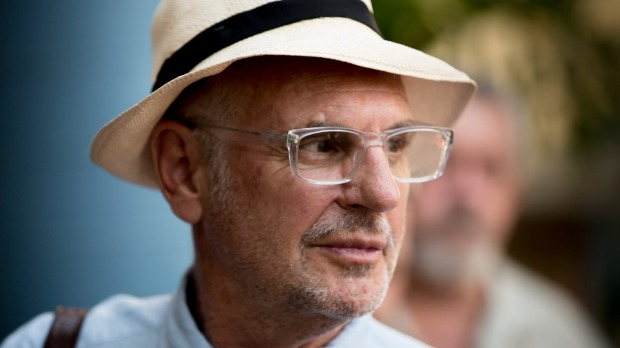 Stoush with Medical Board: Dr Philip Nitschke. Photo: Glenn Campbell