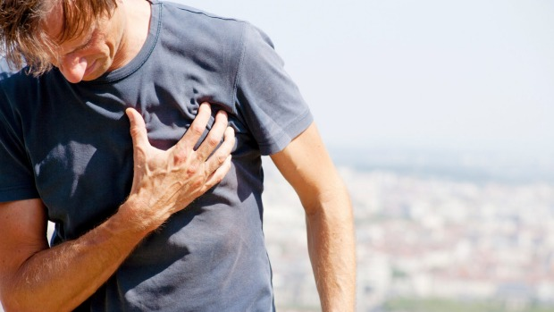 Chermside has one of the country's worst rates of potentially preventable heart failure hospitalisation. Photo: iStock