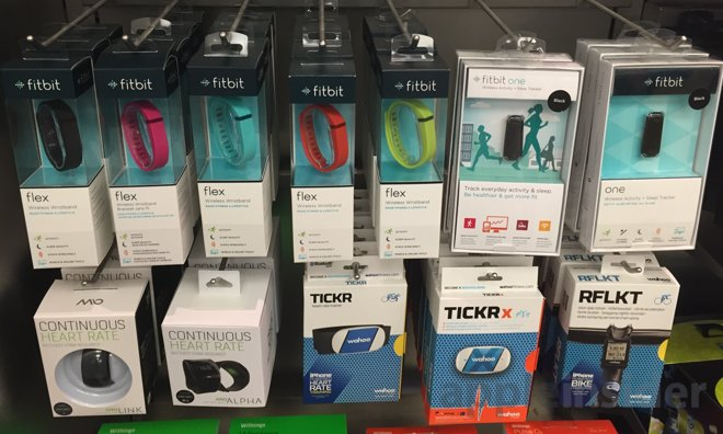 fitbit 6