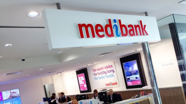 Medibank is not the most generous insurer in the AMA's report card. Photo: Glenn Hunt