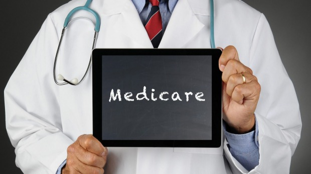 Unhappy: Doctors will launch a protest against the Turnbull government's freezing of Medicare rebates for general practitioners.