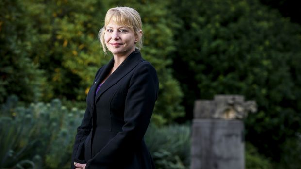 Rachel Carling-Jenkins wants to introduce new laws that would make it a criminal offence to abort a fetus after 24 weeks.