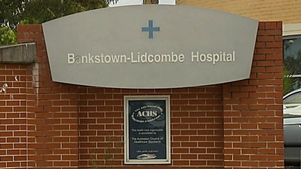 Nitrous oxide was given to two newborn babies at Bankstown-Lidcombe Hospital.