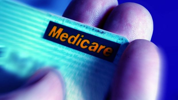 An expert report has provided a blueprint for radical reforms to Medicare. Photo: Peter Braig