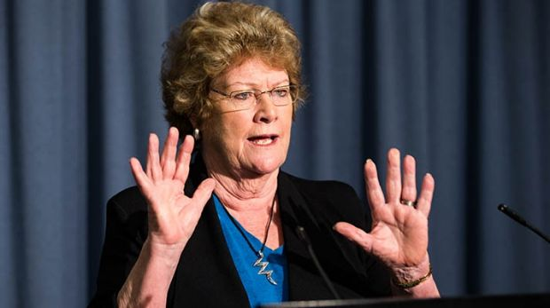 Health Minister Jillian Skinner said patients were her first priority.