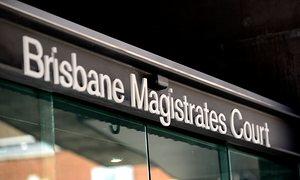 Brisbane Magistrates Court