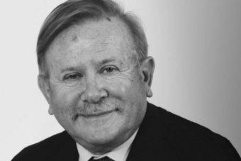 Headshot of Dr John Grygiel